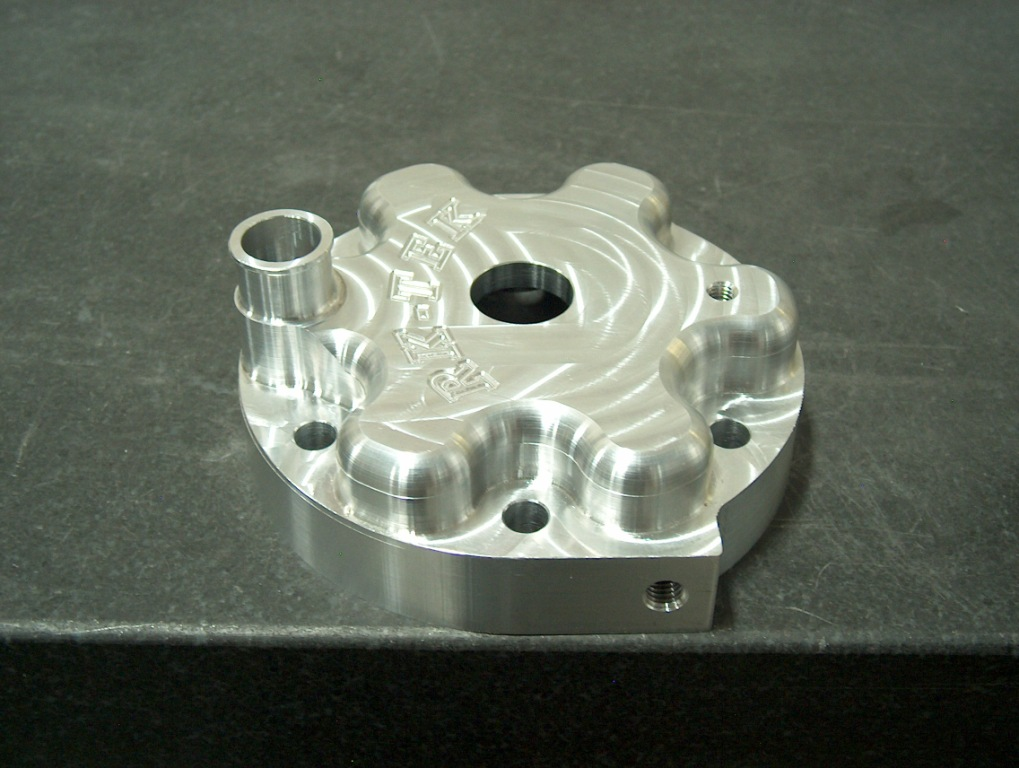 Billet Heads: 2008- Present KTM-BETA-HUSKY-300 & 250 2
